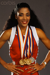 State College Ford >> Florence Griffith-Joyner - hISTORICAL black olympians